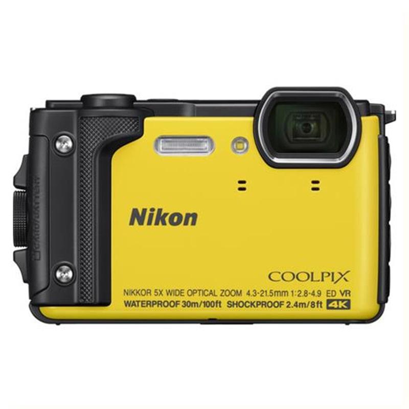 nikon-coolpix-w300-vang