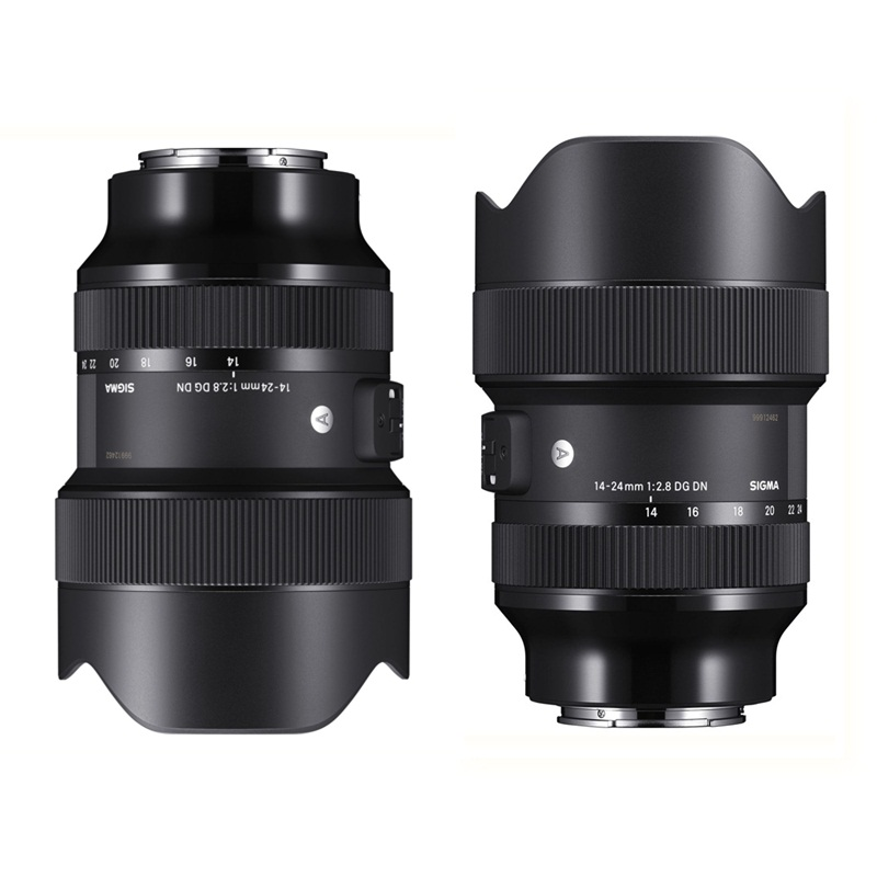 Lí do bạn nên mua ống kính Sigma 14-24mm f/2.8 DG DN Art for Sony E