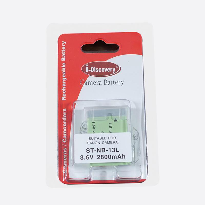 pin-i-discovery-nb-13l-cho-canon-g9x-sx620hs-sx720hs-sx730-g5x-g7x-mark-ii