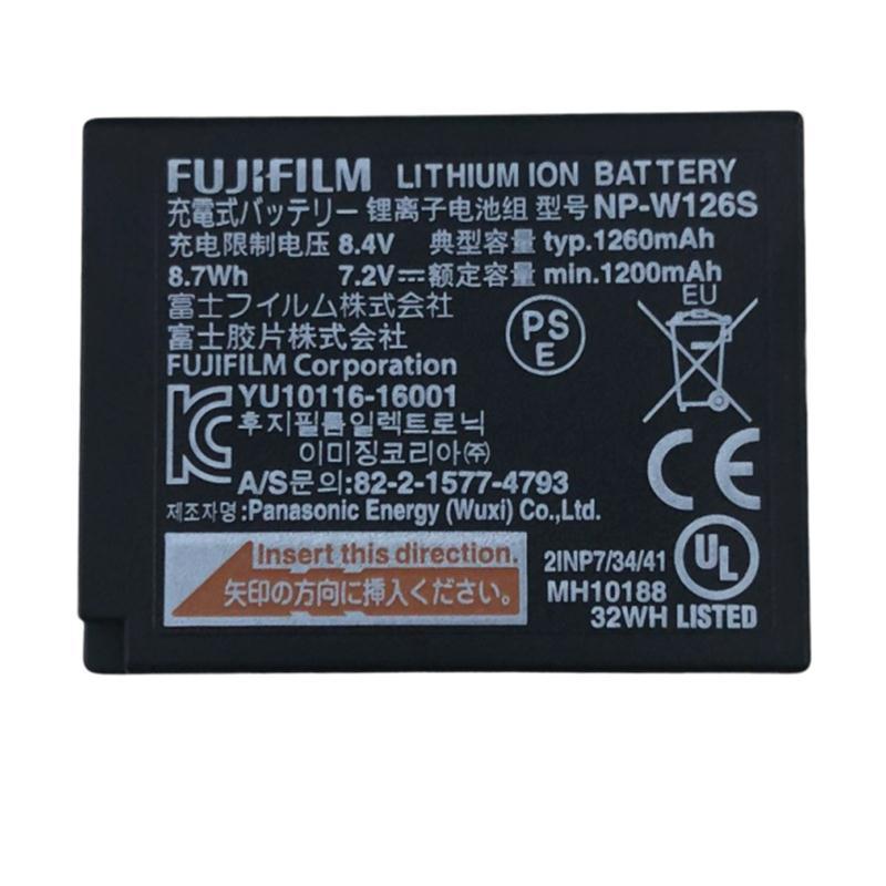 pin-npw126s-for-fujifilm-xt2