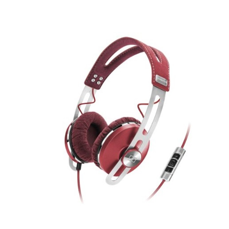 sennheiser-monemtum-on-ear-red