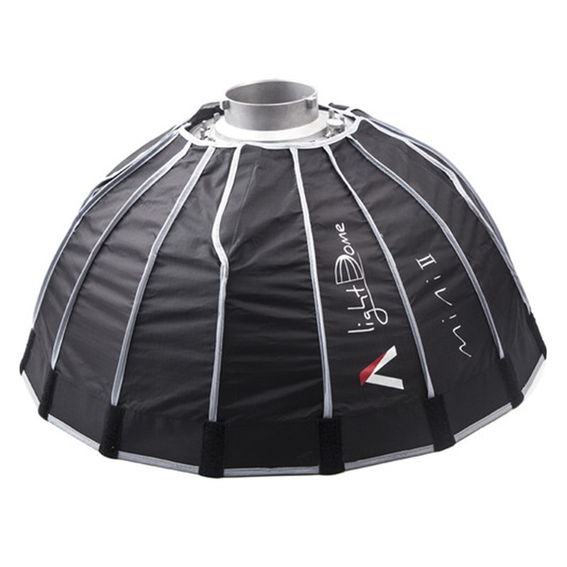 softbox-aputure-light-dome-mini-ii