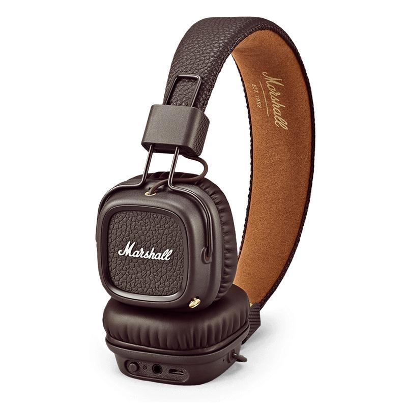tai-nghe-marshall-major-ii-bluetooth-brown
