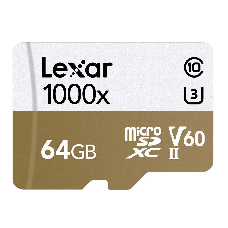 the-nho-lexar-64gb-micro-1000x-sdxc-150mb90mbs