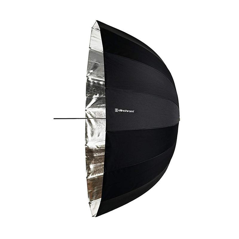 umbrella-deep-silver-125cm