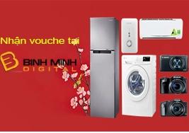 Hướng dẫn nhận 'Voucher' khi mua sản phẩm tại Binhminhdigital