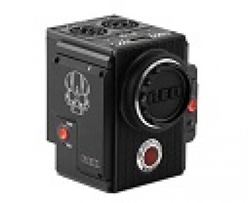 RED công bố máy quay RAVEN 4K cầm tay gọn nhẹ