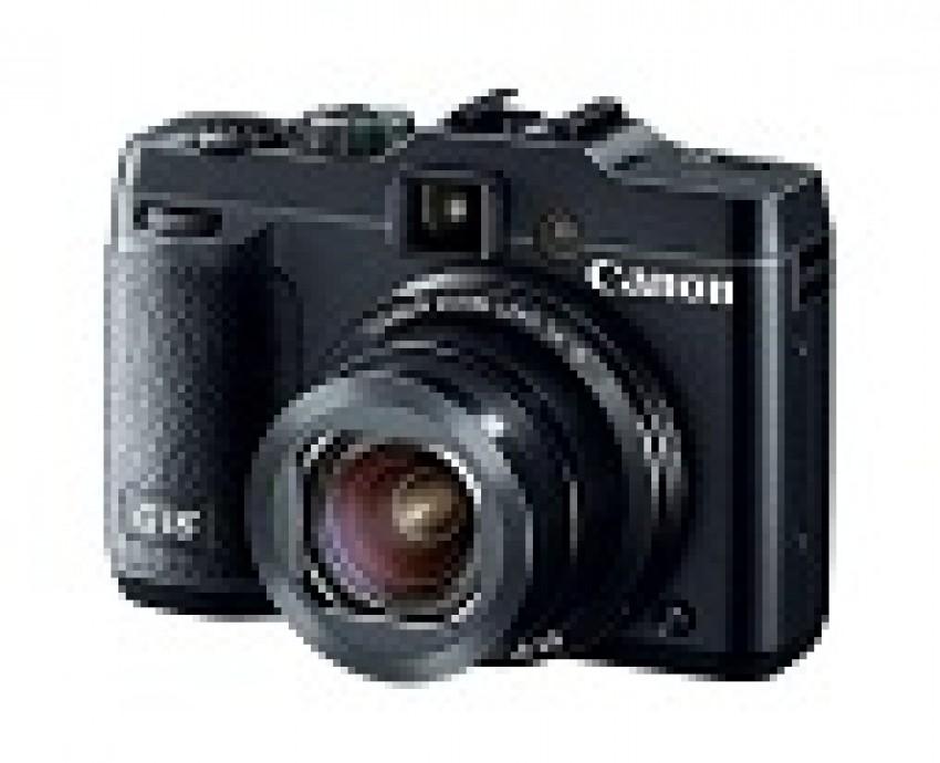 Canon G17 có thể ra mắt vào tháng 10 tới