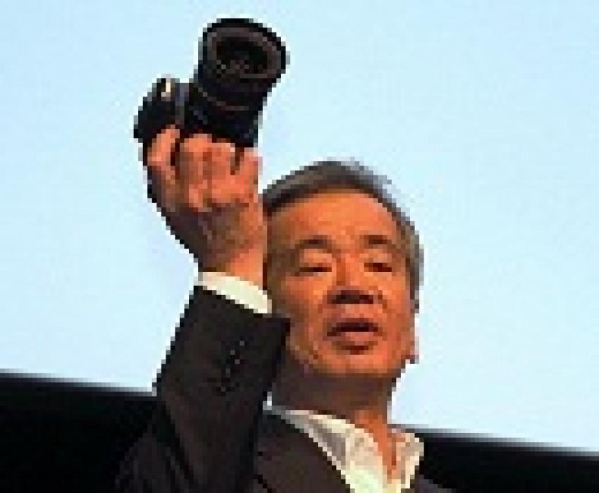 Canon sẽ mang đến máy ảnh mirrorless mới đầy hứa hẹn
