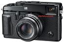 Vén màn che phủ máy ảnh Fujifilm X-Pro2