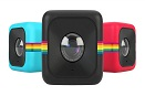 Đánh giá máy quay hành động Polaroid Cube