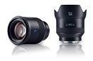 Ống kính Sony Zeiss batis 18mm f/2.8 sẽ đến vào tháng 4/2016