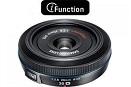 Ống kính 20/ F2.8 EX-W20NB - Siêu phẩm tầm trung của Samsung