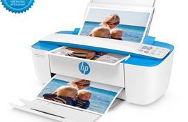 DeskJet Ink Advantage 3775: Máy in ảnh HP đa chức năng cho gia đình