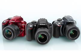Top máy ảnh Nikon giá rẻ nhất tốt nhất 2017