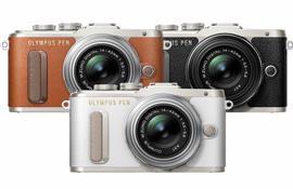Top máy ảnh Olympus giá rẻ tốt nhất 2017