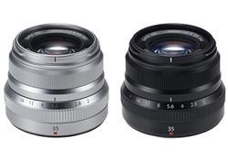 Top ống kính Fujifilm giả rẻ nhất hiện nay