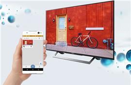 Top tivi Sony Android giá rẻ tốt nhất hiện nay