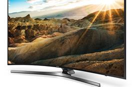 Top tivi Samsung SHUD giá rẻ tốt nhất hiện nay