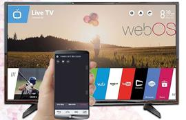 Top tivi LG Internet giá rẻ tốt nhất hiện nay