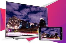 Top tivi LG SUPER UHD 4K giá rẻ tốt nhất hiện nay