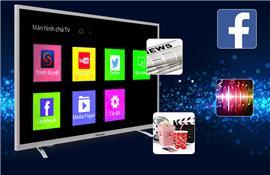 Top tivi Panasonic Internet giá rẻ tốt nhất hiện nay