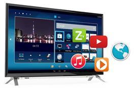 Top tivi Toshiba internet giá rẻ tốt nhất hiện nay