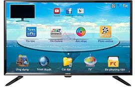 Top tivi Asanzo internet giá rẻ tốt nhất hiện nay