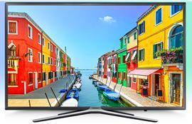 Những mẫu tivi Samsung bán chạy nhất đầu năm 2017