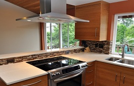 5 điều cần lưu ý trước khi chọn mua máy hút mùi cho nhà bếp