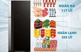 Top tủ lạnh tốt nhất trong tầm giá 20 triệu