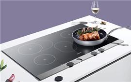 Nên chọn lựa bếp gas, bếp hồng ngoại hay bếp điện từ
