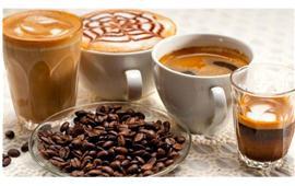 Nguồn cảm hứng bất tận từ cà phê Espresso