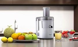 Những điều cần biết khi chọn một chiếc máy ép trái cây