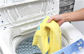 Máy giặt cửa trên – ưu và khuyết điểm cần biết