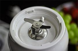 Hướng dẫn sử dụng lưỡi dao máy xay sinh tố bền bĩ hơn