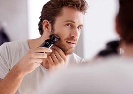 Cạo râu thế nào mới là đúng cách?
