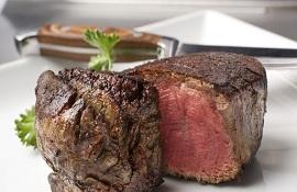 Hướng dẫn làm món bò bít tết đúng chuẩn bằng lò nướng