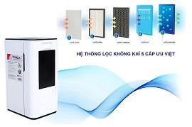 Hãng nào cung cấp máy lọc không khí đáp ứng tốt nhất hiện nay?