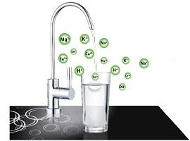Có hay không công nghệ tiêu chuẩn trong máy lọc nước?