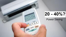 Ý nghĩa con số của dàn chế độ tiết kiệm điện trong máy lạnh
