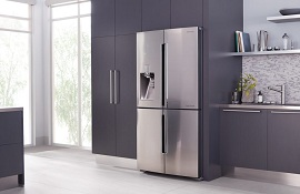Những tính năng cần có khi mua một chiếc tủ lạnh trong năm 2017