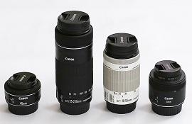 Video lựa chọn: Ống kính nào chụp chân dung tốt nhất?