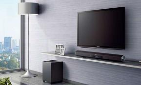 4 điều cần biết trước khi mua một loa Sound Bar cho tivi nhà bạn