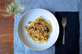 Những mẹo và thủ thuật nấu mì pasta tại nhà