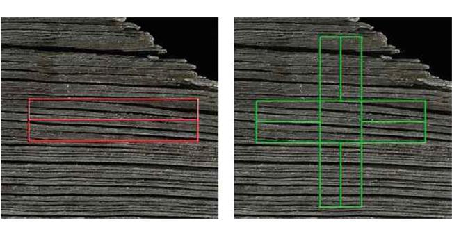 Sự khác biệt giữa lấy nét chữ thập cross-type và lấy nét thông thường