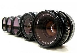 Video hướng dẫn: Ống kính máy ảnh (phần 1)