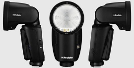 Profoto A1- thiết bị đèn flash nhỏ nhất thế giới đang thu hút sự quan tâm mạnh mẽ