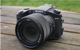 Những nâng cấp thú vị trên mẫu máy ảnh Sony RX10 IV