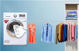 Cần hiểu rõ về chế độ sấy của máy giặt khi sử dụng thường xuyên